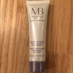 Meaningful Beauty Intensive Exfoliating Treatment